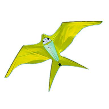 WEIFANG ว่าว Bird Creative แปลกใหม่ คาร์บอนไฟเบอร์ เสื้อผ้า ทุกเพศ Toy ของขวัญ 1 pcs