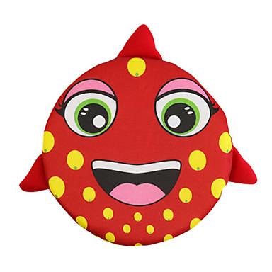 จาน&ฟริสบี้ บูมเมอแรง ปลา 1 pcs ทุกเพศ Toy ของขวัญ