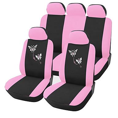 voordelige Auto-interieur accessoires-AUTOYOUTH Auto-stoelhoezen Stoel hoezen Polyesteri Lady Voor
