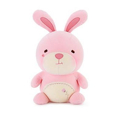 ของเล่นยัดไส้ Toys Rabbit หมีเท็ดดี้ ทุกเพศ 1 ชิ้น