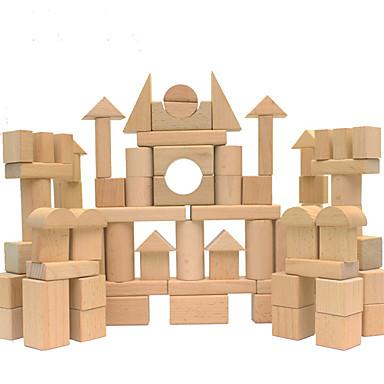 Building Blocks ของเล่นการศึกษา Toys ปราสาท ชิ้น ของเด็ก สำหรับเด็ก ของขวัญ