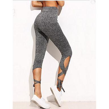 625c982106e aliexpress modely ebay výbuchu horké nový sportovní bandáž legíny sedm jógy  kalhoty 5681992 2019 –  13.64