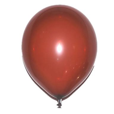 levne Balónky-Balónky Párty / Nafukovací Latex Unisex Dárek 100 pcs