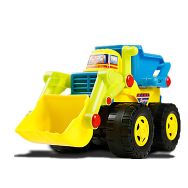 voordelige water Speeltjes-Doen alsof-spelletjes Terugtrekauto / Inertie-auto Noviteit Automatisch ABS Stuks Kinderen Volwassenen Speeltjes Geschenk