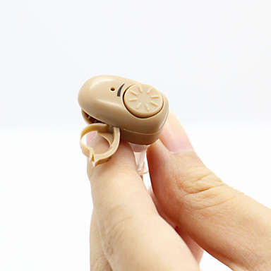 levne Péče o vlasy-axon k-83 nová neviditelná nejmenší audiphone osobní rekord zesilovače zvuku nastavitelný tón sluchadla acousticon