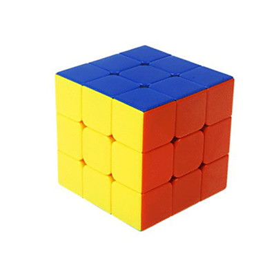 เมจิกคิวบ์ IQ Cube Shengshou 3*3*3 สมูทความเร็ว Cube Magic Cubes บรรเทาความเครียด ปริศนา Cube สติกเกอร์เรียบ มืออาชีพ สำหรับเด็ก ผู้ใหญ่ Toy ทุกเพศ เด็กผู้ชาย เด็กผู้หญิง ของขวัญ