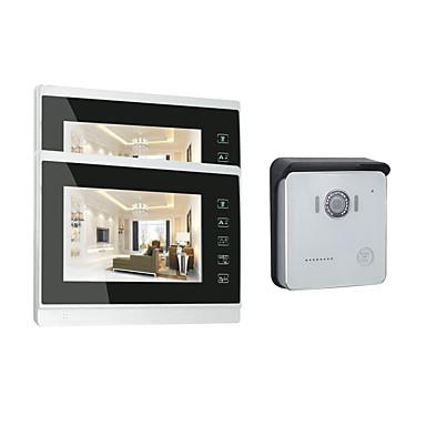 ACTOP High Quality Touch Button Video Door Intercom With Door Release 5669790 2017 \u2013 $172.99