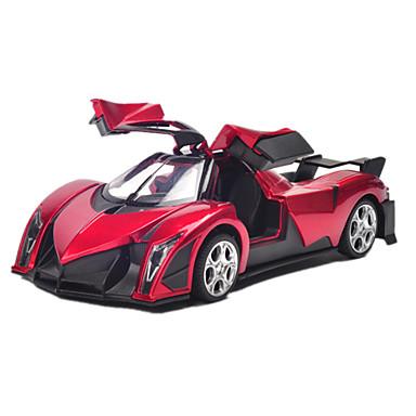 KIV ดึงกลับยานพาหนะ รถตำรวจ รถยนต์ Toy ของขวัญ / Metal