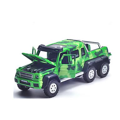 KIV ดึงกลับยานพาหนะ ยานพาหนะฟาร์ม รถยนต์ Toy ของขวัญ / Metal