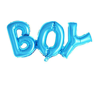 levne Balónky-Balónky Párty Nafukovací Velká velikost Dospělé Unisex Chlapecké Hračky Dárek