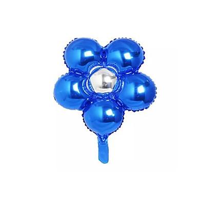 voordelige Ballonnen-Ballonnen Speeltjes Cirkelvormig Opblaasbaar Feest 10 Stuks