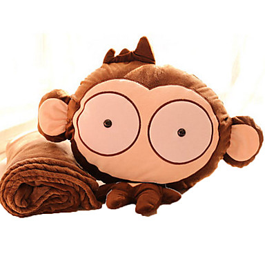 Maymun Minder Yastıklar Plyšáci Tatlı Sevimli Genç Erkek