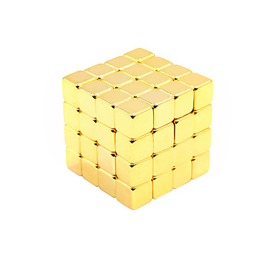 125 pcs Magnetiske leker Building Blocks ซูเปอร์แข็งแกร่งหายากของโลกแม่เหล็ก Neodymium Magnet Magic Cubes บรรเทาความเครียด คลาสสิก สนุก สำหรับเด็ก / ผู้ใหญ่ เด็กผู้ชาย เด็กผู้หญิง Toy ของขวัญ