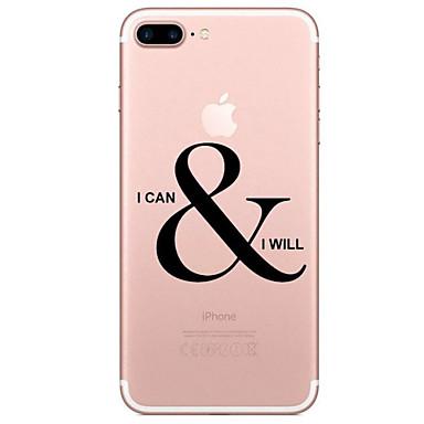 coque iphone 8 transparente phrase