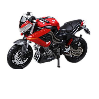 รถของเล่น รถจักรยานยนต์ของเล่น รถมอเตอร์ไซด์ รถแข่ง การขนส่ง Moto Horse การจำลอง Toy ของขวัญ