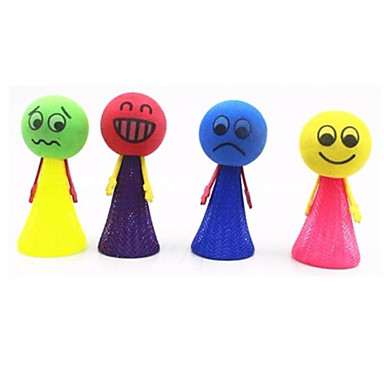 Pretend Play Finger Puppet Toys