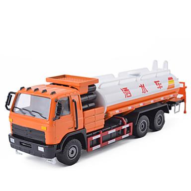 1:16 Spielzeugauto Baufahrzeuge Set Kinder Spielzeug Junge LKW Pädagogisches