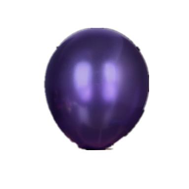 levne Balónky-Balónky Hračky Kulatý Nafukovací Párty Perlový tlusté 10 Pieces