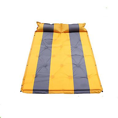 levne Doplňky do interiéru-Auto matrace Auto matrace Žlutá PVC Funkční Pro Evrensel