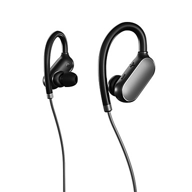 Xiaomi Mobile Earphone for Cellphone Computer Sports Fitness In-Ear Bluetooth V4.1 With Microphone Noise-Cancelling