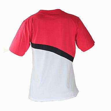 preiswerte Motorrad Jacken-Motorrad fahren Off-Road-Downhill Schnelltrocknende Uniform T-Shirts mit kurzen Ärmeln
