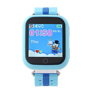 Orologi per Bambini GPS Schermo touch Resistente all\u0027acqua Contapassi  Registro delle attività Distanza del monitoraggio Multiuso Chiamate del  5862573 2019 a