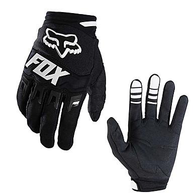 povoljno Motociklističke rukavice-pun prst unisex ugljičnih vlakana motocikli rukavice off road rukavice biciklističke rukavice jahanje na otvorenom rukavice