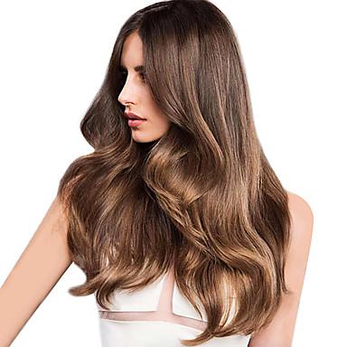 povoljno Ekstenzije od ljudske kose-1 paket Indijska kosa Duboko Val Ljudska kosa Izdvojeno kose 10-18 inch Isprepliće ljudske kose Rasprodaja Proširenja ljudske kose / 8A