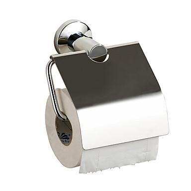 Porte Papier Toilette Moderne Acier Inoxydable Pièce Bain D - Porte papier
