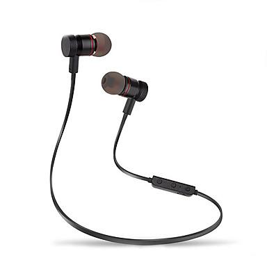 m9 mágneses bluetooth headset vezeték nélküli zajcsökkentő fülhallgató és  mikrofon izzadság sztereó bluetooth headset mobiltelefon 5800317 2019 –   19.99 e035c598d8