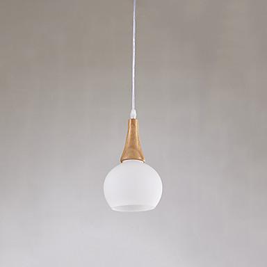 Modern/Zeitgenössisch LED Pendelleuchten Moonlight Für ...