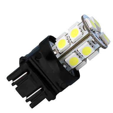 preiswerte Halogen-Glühlampen-2pcs 3157 Auto Leuchtbirnen 4W LED High Performance 220lm 30 LED Rücklicht