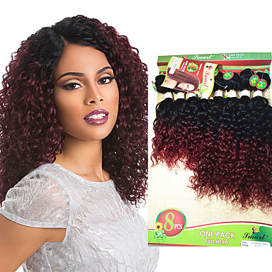 Curly Crochet Braids Human Hair Extensions Accessory Daily 6019071 2018 4599