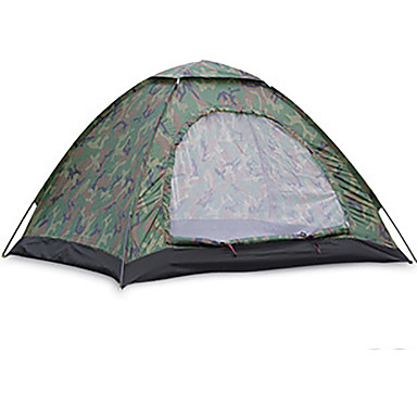 2 persons Tent Single C&ing Tent Two Rooms Fold Tent Moistureproof/Moisture Permeability Waterproof Rain-Proof Breathability for Hiking 5855546 2018 u2013 ...  sc 1 st  LightInTheBox & 2 persons Tent Single Camping Tent Two Rooms Fold Tent ...