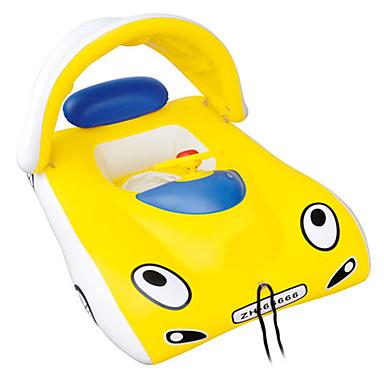 preiswerte Aufblasbare Schwimmhilfen & Luftmatratzen-Auto Aufblasbares Spielzeug PVC Kinder