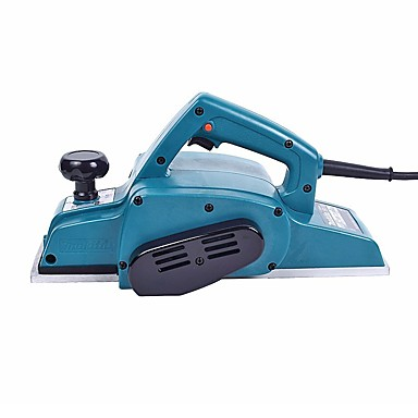 37899 Makita 110mm Electric Planing 840w High Power Woodworking Planer 1911b