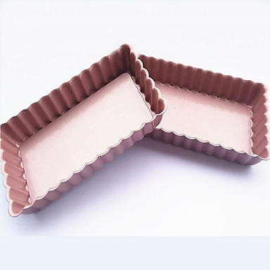 Molde Para Hornear Cupcake Galleta Pastel Metal Manualidades Dia De