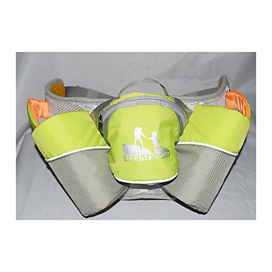 Ri/ñonera Cintur/ón Retro Fanny Pack Impermeable Bolso De Cuero Artificial Con Cierre Cremallera Al Aire Libre Para Correr Fitness Ciclismo Senderismo Viajes Camping Deportes Camina El Perro ()