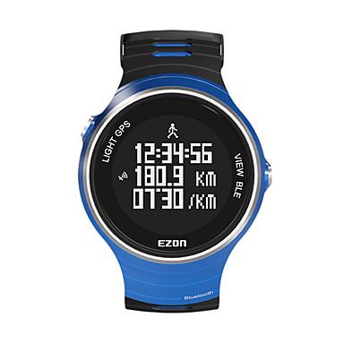 ad2d6985ebf ezon hodinky g1a04 Bluetooth GPS Multifunkční inteligentní série Outdoor  pánská móda sportovní digitální hodinky 5517116 2019 –  78.99