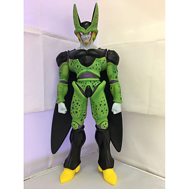 Anime Action Figures Inspired by Dragon Ball Cell PVC(PolyVinyl Chloride)  48 cm CM Model Toys Doll Toy Men s Women s 5888930 2019 –  59.99 6c49b852d5
