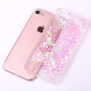 coque transparente dur iphone 8 plus