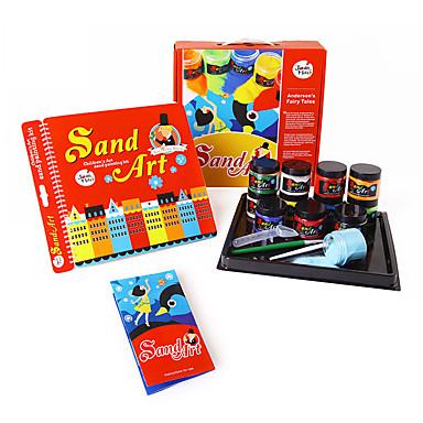 voordelige tekening Speeltjes-Kunst & Tekenspeelgoed Speeltjes DHZ Papier Stuks Kinderen Geschenk