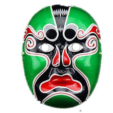 levne Masky-Halloweenské masky Maska animovaná Jídlo a nápoje Dětské Dospělé Unisex