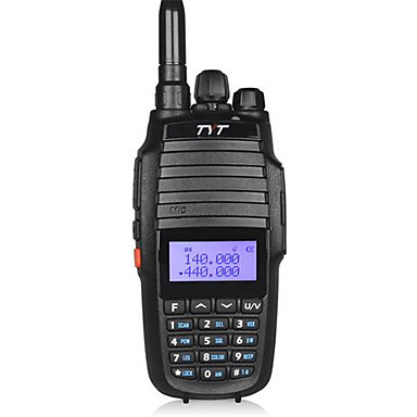 povoljno Zaštita i sigurnost-TYT TH-UV8000D Ručna Dual band / LCD / FM radio 5km-10km 5km-10km 3600 mAh Walkie Talkie Radio dva puta