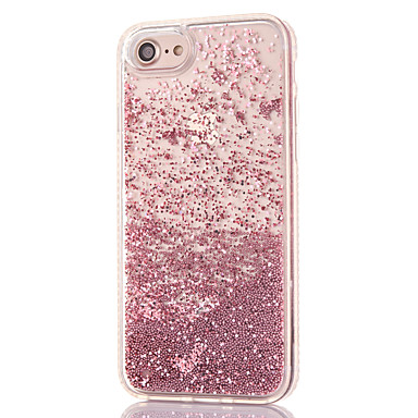 custodia glitter iphone 8