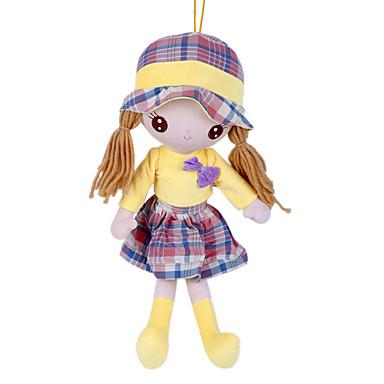 Muñeco de peluche / Muñeca chica 22inch Bonito, Para Niños, Suave ...