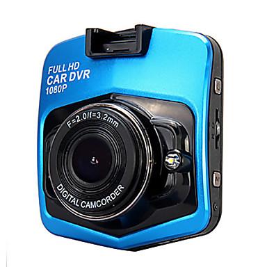 billige Bil Elektronikk-ziqiao jl-h9 2,4 tommer full hd 1920 x 1080 hd bil dvr bil dvr kamera cmos dashcam nattesyn video registreringsopptaker g-sensor dash cam