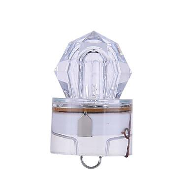 preiswerte Angel-Lampen & Licht-Angel-Licht LED Weiß LED-Anzeige Angeln 200-500 m