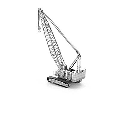 voordelige 3D-puzzels-3D-puzzels Machine Roestvast staal Unisex Speeltjes Geschenk