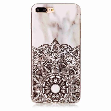 iphone 8 coque mandala